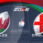 RUGBY – GALES vs ITALIA  6 NATIONS RUGBY 2021