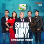 SHARK TANK COLOMBIA – TEMPORADA 1 EP 11 – NEGOCIANDO CON TIBURONES – SERIES TV ONLINE