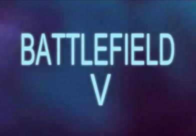 Battlefield V – Seuraava tuleminen