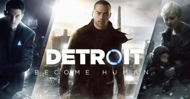 Arvostelussa: Detroit: Become Human