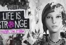 Arvostelussa: Life is Strange: Before the Storm