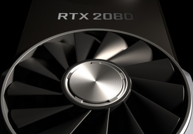 Tilit tyhjäksi – GeForce RTX on täällä!