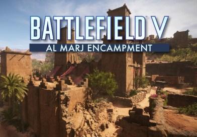Battlefield V Viimeinen matka