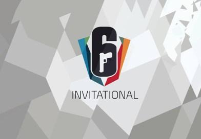 Rainbow Six Invitational – Taistelu MM-tittelistä tekee tuloaan