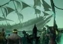 Merillä on pitänyt kiirettä, Sea of Thieves rikkoi omat ennätyksensä!