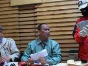 Anggota DPRD Banten Ditangkap KPK,Terkait Dugaan Suap Pembentukkan Bank Daerah Banten