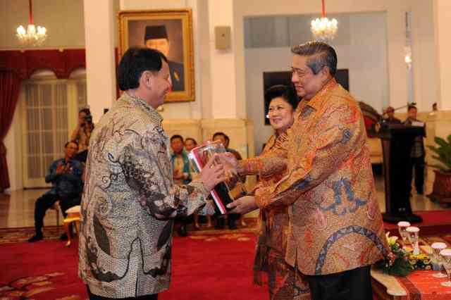 Penilaian Akademisi Kampus, Wahidin Halim Paling Unggul