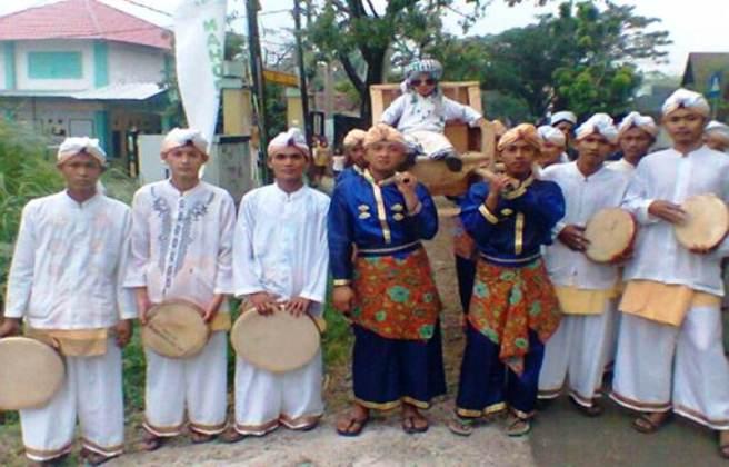 Sanggar Lebak Membara: Merawat Tradisi – Meruwat Generasi