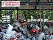 Bank Sampah Harus Dorong Pengembangan UMKM