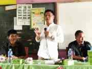 Ace Hasan: Infrastruktur dan Irigasi Pertanian Mendesak untuk Daerah Lumbung Padi Kabupaten Pandeglang