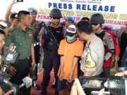 Polisi Tangkap Sopir Angkot Penabrak Ojek Online di Tangerang