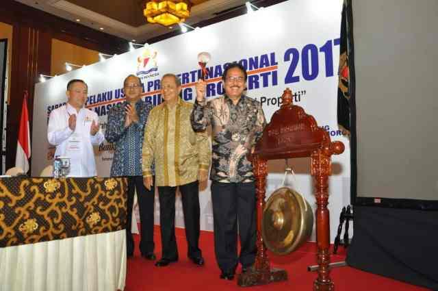 Kadin Indonesia Siap Dilibatkan dalam Perumusan Kebijakan Sektor Properti Nasional