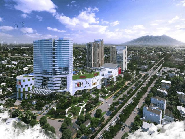 Sinar Mas Land Hadirkan Southgate, Apartemen Mewah Berkonsep Lingkungan Terintegrasi dengan AEON Mall di Jakarta Selatan