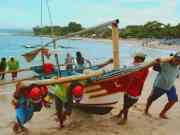 Tingkatkan Ekonomi Masyarakat Pesisir, Pemkab Lebak Dorong Usaha Nelayan
