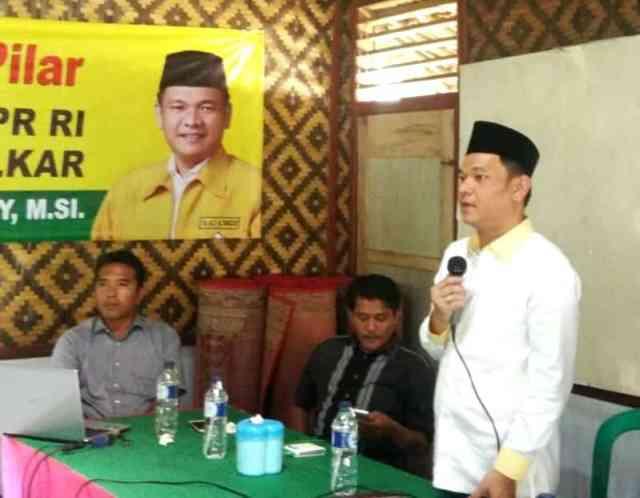 Ace Hasan: Dukung Pembubaran Ormas Anti-Pancasila