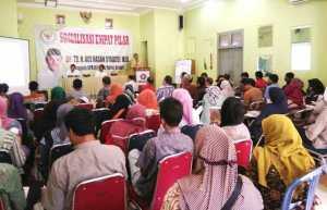 Ace Hasan Syadzily Ajak Guru Menjadi Agen Kebangsaan Ace Hasan Syadzily Ajak Guru Menjadi Agen Kebangsaan