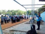Jelang Peringatan BBGRM XIV Tingkat Kabupaten Lebak 2017