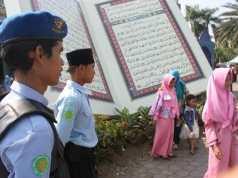 Brigade Masjid Ajak Masyarakat Kota Tangerang Makmurkan Tempat Ibadah