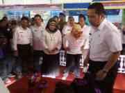 Atur Lalu Lintas, Pemkot Tangerang Gunakan Traffic Public Announcement