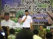 Wakil Gubernur Banten Inginkan Agar Wira Usaha Muda Tumbuh Dan Berkembang