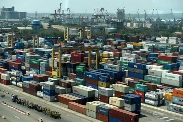 Banten Andalkan AS dan Tiongkok Jadi Tujuan Ekspor Terbesar