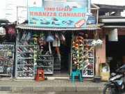 Toko Khanzza Caniago Koleksi Sepatu Trendi dan Kekinian di Rangkasbitung