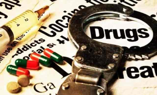 BNN Cilegon Rangkul AMPHIBI Cegah Peredaran Narkoba