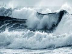 Gelombang Ombak Tinggi dan Angin Kencang, BPBD Lebak Imbau Wisatawan Tidak Berenang di Pantai Selatan