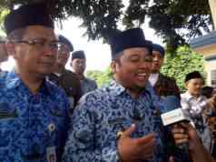 Wali Kota Tangerang Minta ASN dan PGRI Saling Bersinergi