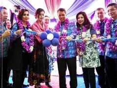 AXA Financial Indonesia Resmikan Kantor Pelayanan di Pagedangan
