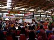 Dukung UMKM, Pasar Modern BSD City Kembali Gelar Pasar Rakyat School