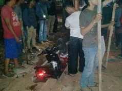 Terjadi Lagi, Gangster Motor Bersenjata Tajam Serang Warga Pondok Aren