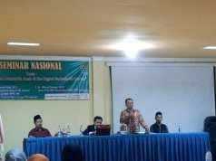 Institut PTIQ Jakarta Gelar Seminar Pendidikan Nasional di Era Digital