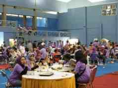 Alumni 5/24/42 Cengkareng Akan Selenggarakan Big Meet Up Juli Mendatang