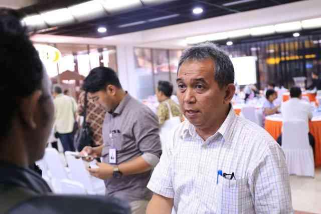 Terminal Terpadu Bandara Soekarno Hatta Siap Beroperasi