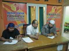 Laksanakan Penguatan Pengawasan Kampanye Pilkada Kabupaten Tangerang 2018