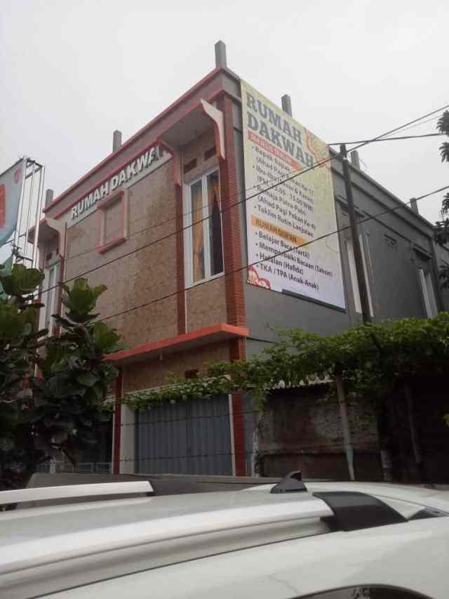 Rumah Dakwah Ajak Masyarakat Husnul Khotimah