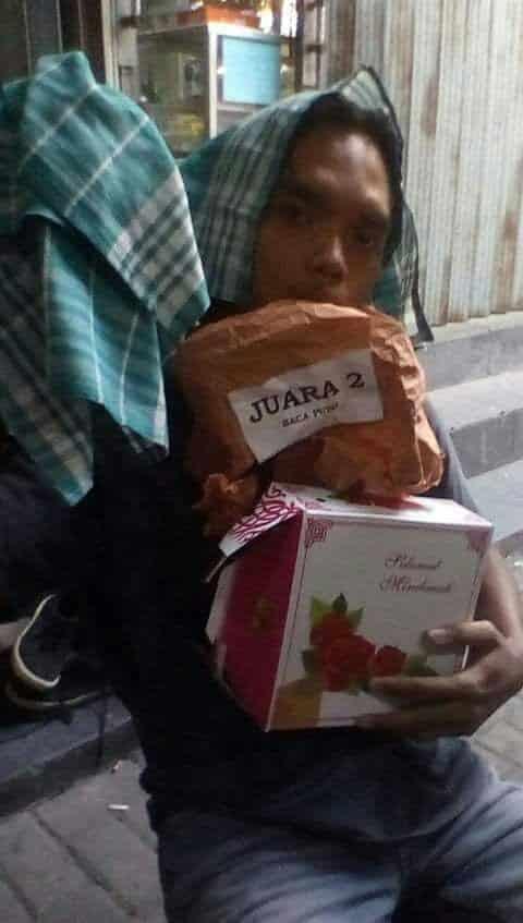 Tanggapan Dewan Kesenian Banten Terkait Kasus Hadiah Serbet Lomba Baca Puisi Hardiknas Dindikbud Banten