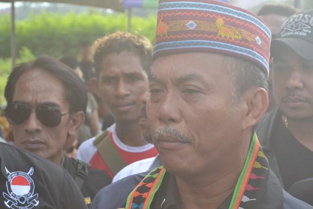 Keluarga Besar NTT Jabodetabek Deklarasi Terbuka Jokowi-Ma'ruf Amin