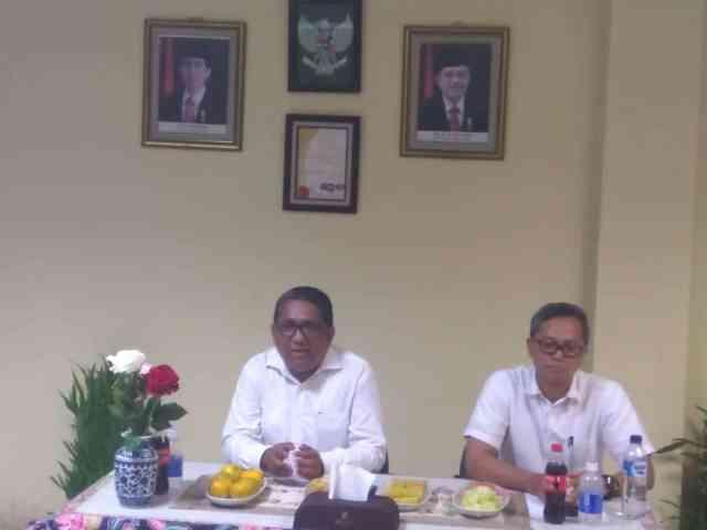 PT. SMS Steel Pasok 200 Ton Baja Tiap Hari Bantu Proyek Nasional