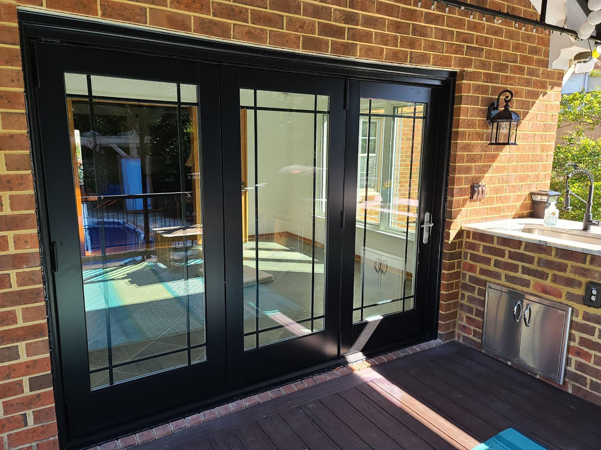 replacement bifold patio doors local