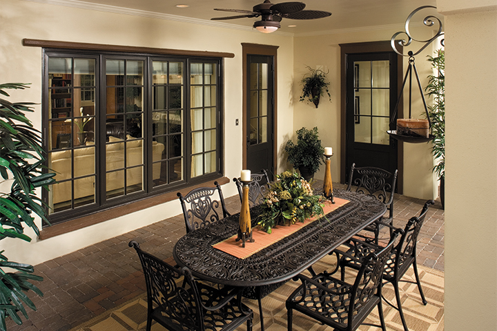 french patio doors increase