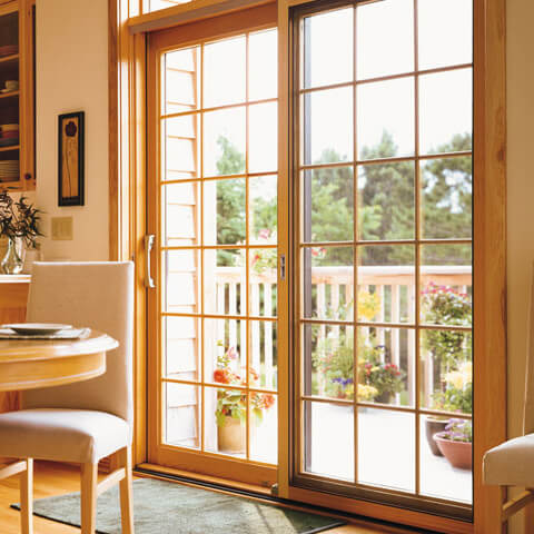 replacement sliding glass doors