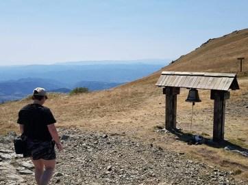 Kopaonik the mountain summer 2017