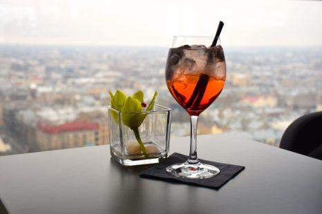 Weekend i Riga dag 1