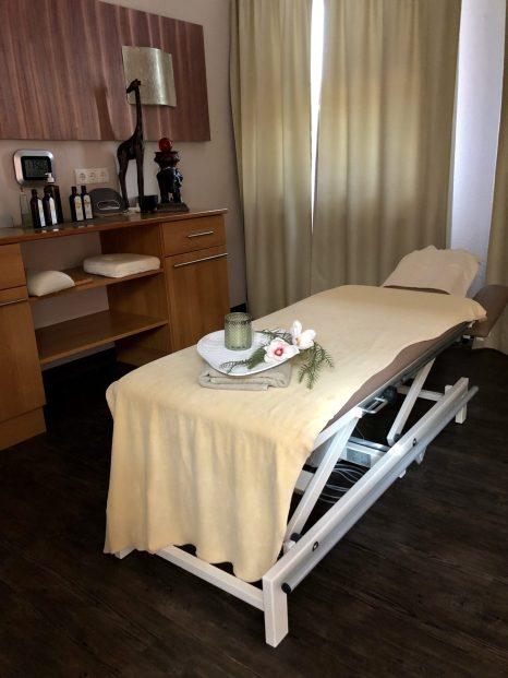 Hotel Sommers Spa och Wellnessavdelning
