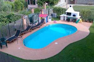 Realizzazioni piscine