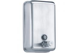distributeur savon liquide 750 ml inox