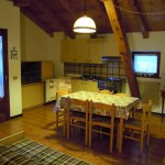 Casa-parco-Sama-pellizzano-cucina