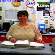 Debbie Bastow